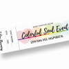 Colorful Soul Retreat - Ticket
